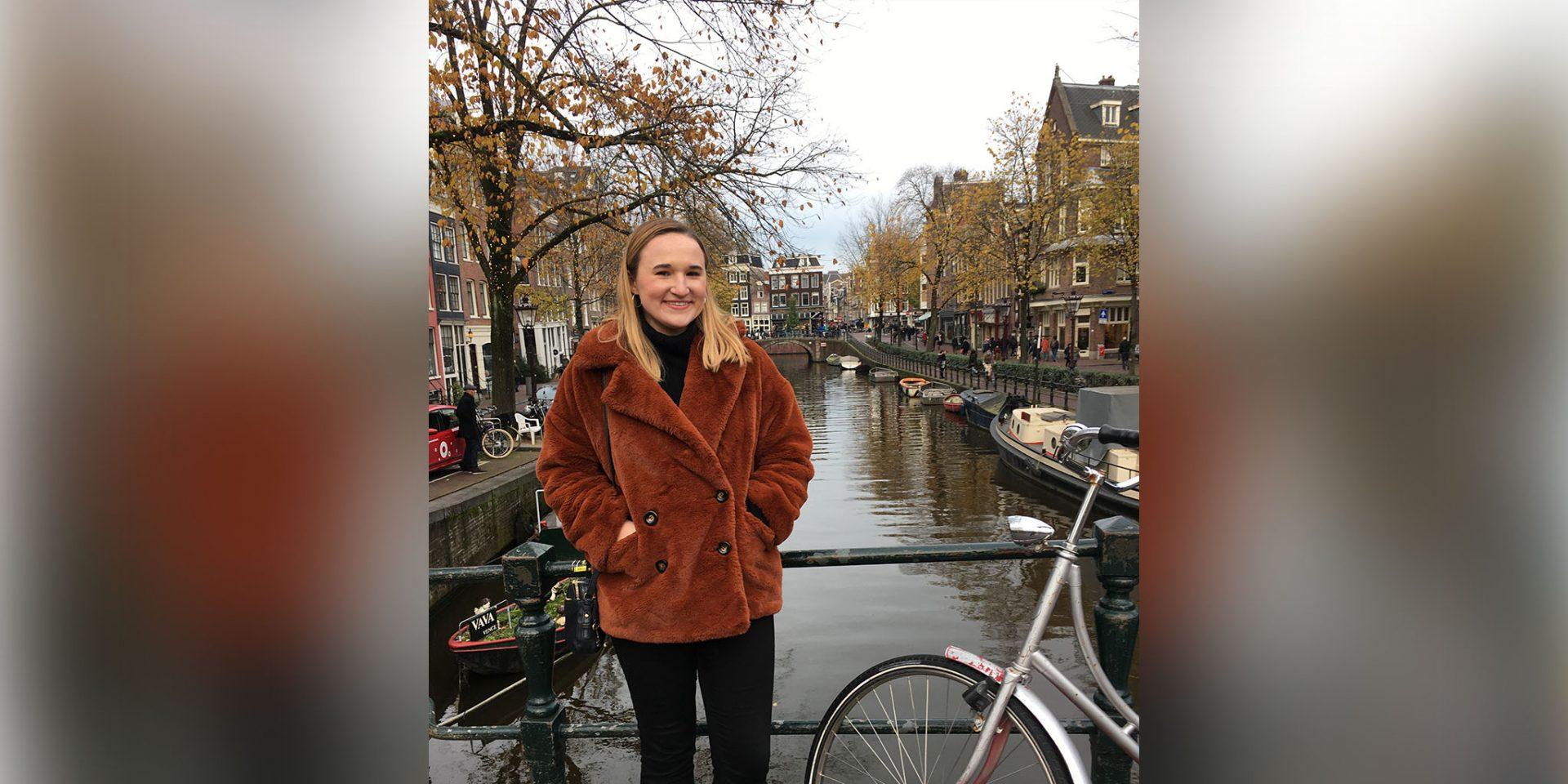 Katie Brandao '21