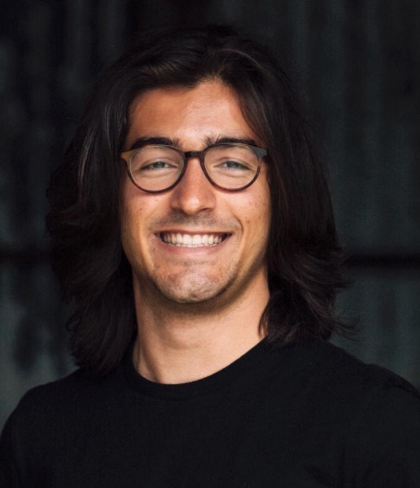 Rodrigo Bustamante '20