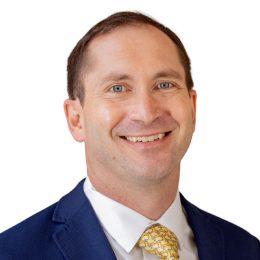 Headshot of Chris Bradford